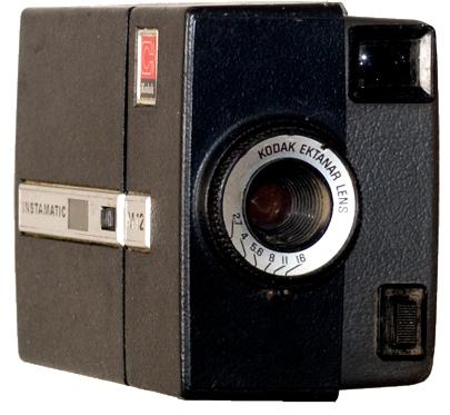 james s camera collection kodak m12 instamatic rh jollinger com Kodak Brownie Kodak Brownie