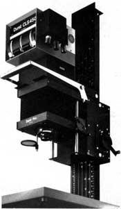photo enlarger machine