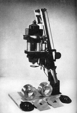 Ollinger's Guide to Photographic Enlargers: Simmon Omega D