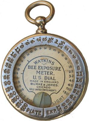 Bee meter