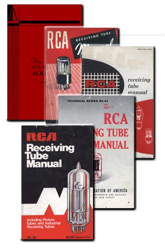 Manual tube pdf rc-30 receiving rca